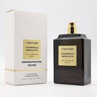 ТЕСТЕР TOM FORD CHAMPACA ABSOLUTE UNISEX EDP 100ml