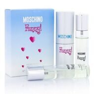 MOSCHINO FUNNY! FOR WOMEN EDT 3x20ml
