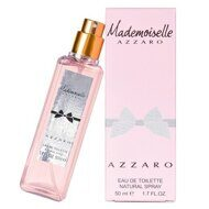 AZZARO MADEMOISELLE FOR WOMEN EDT 50ml