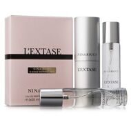 NINA RICCI L'EXTASE FOR WOMEN EDT 3x20ml