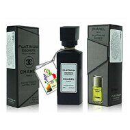 CHANEL EGOISTE PLATINUM FOR MEN EDT 60ml