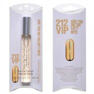 С.H. 212 VIP FOR WOMEN EDP 15 ML NEW