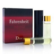DIOR FAHRENHEIT FOR MEN EDT 3x20ml