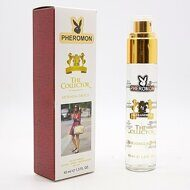 ALEXANDRE.J THE COLLECTOR MORNING MUSCS UNISEX EDP 45ml PHEROMON