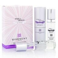 GIVENCHY ANGE OU DEMON LE SECRET ELIXIR FOR WOMEN EDP 3x20ml