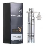 MONTALE MUSK TO MUSK UNISEX EDP 20ml