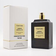 ТЕСТЕР TOM FORD AMBER ABSOLUTE UNISEX EDP 100ml