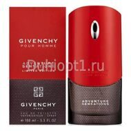 Givenchy Pour Homme Adventure Sensations 100 ml
