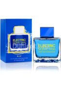 ANTONIO BANDERAS ELECTRIC SEDUCTION BLUE FOR MEN 100 ML