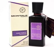 MONTALE Dark Purple eau de parfum 60 ML