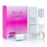 LANVIN ECLAT D'ARPEGE GOURMANDISE FOR WOMEN EDT 3x20ml