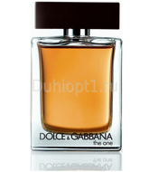 Dolce and Gabbana - The One For Men -  100 ml (тестер)