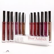 БЛЕСК DIOR ADDICT ENCRE TEINTEE 8ml - 12 ШТУК (A)