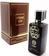INTENSE CAFE EAU DE PARFUM FOR UNISEX 100ML