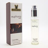 CK EUPHORIA FOR MEN EDT 45ml PHEROMON