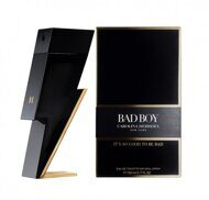 CAROLINA HERRERA BAD BOY FOR MEN 100 ML