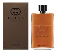 Gucci Guilty Absolute pour homme 100 ml