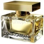 Dolce and Gabbana The One for women 75 ml