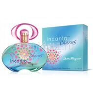 Salvatore Ferragamo Incanto Charms 100 ml