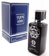 BLACK MUSK EAU DE PARFUM FOR UNISEX 100ML