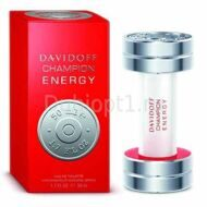 Davidoff Champion Energy 100 ml
