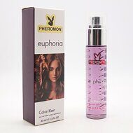 CK EUPHORIA FOR WOMEN EDT 45ml PHEROMON