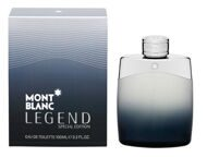 Mont Blanc Legend Special Edition 2013 100 ml